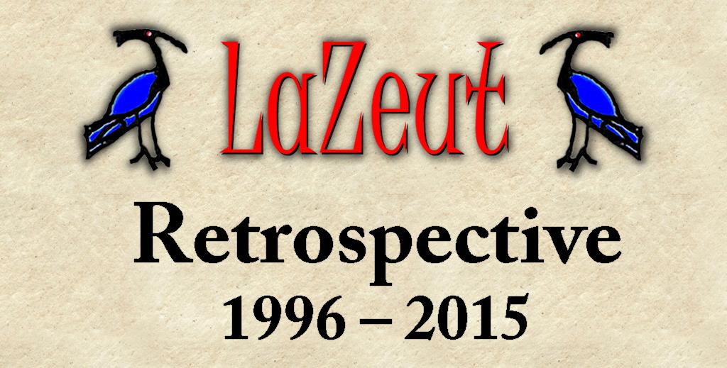 LaZeut Retro I