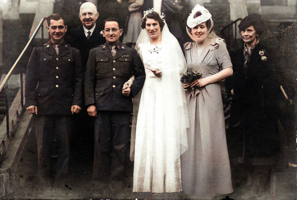 Latour-–-Spencer-Wedding-1943-12-11-2020-colourized.jpg